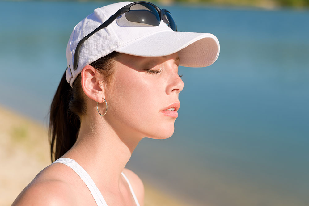 THREE THINGS EVERYONE SHOULD KNOW ABOUT SKIN CANCER